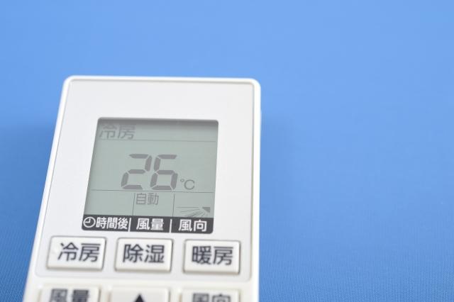 窓用エアコンを設置したい!おすすめは稼働音の静かなコロナ
