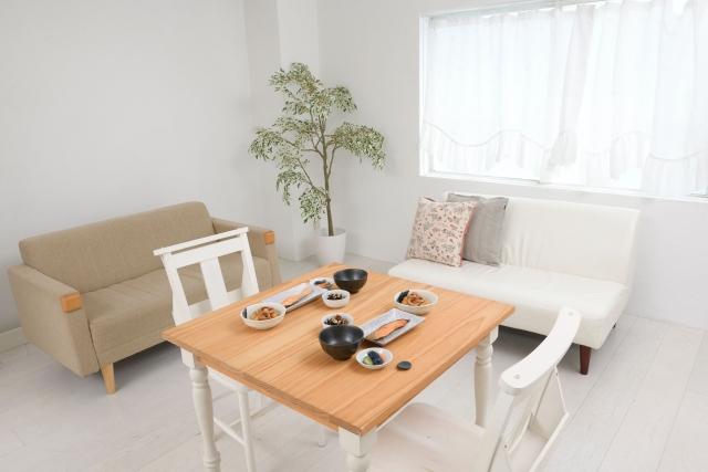 各居室に適した窓とは!?サイズや種類は一般的にどうする?