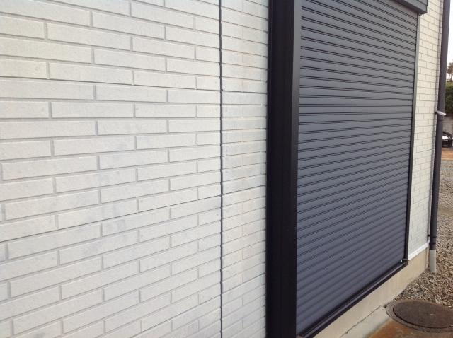 新築予定の人必見!窓シャッターの必要性をご紹介!