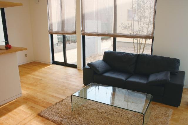 窓は快適なリビングの要!大きさや位置を決める際の注意点は