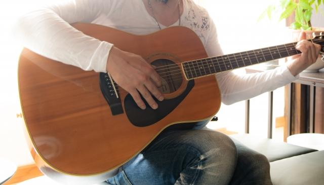 アパートでギターの練習はNG?ギタリストのための賃貸術!