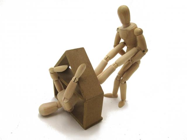 家賃を滞納すると保証会社はどのような取り立てをするのか?