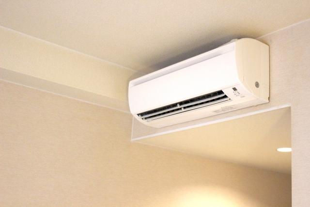 アパートでエアコンを取り付ける時に気をつけるべきことは?
