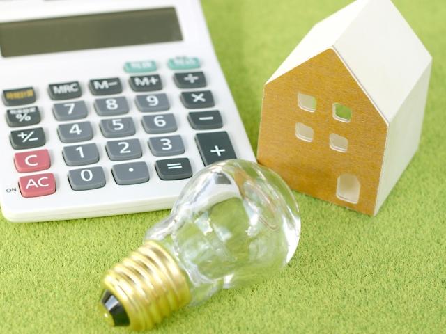 意外とかさむアパートの電気代の支払い!効果的な節約術は?