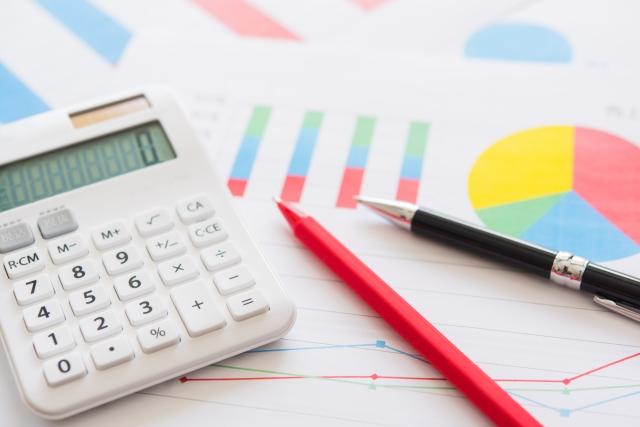 投資信託の解約には消費税がかかる?かからない場合も?