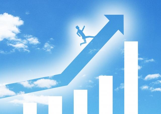 金ETFをはじめるなら「チャート」の見方を覚えよう!