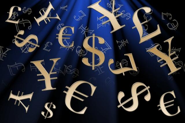 お金の単位を表す記号である通貨記号について詳しく知ろう!