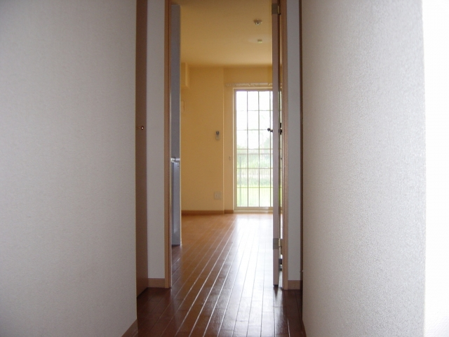 賃貸物件の1Kとは居室の数とキッチンを示した部屋の間取り