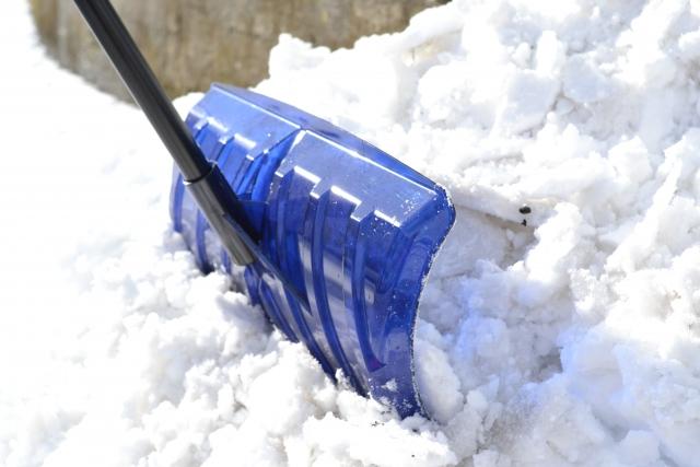 アパートの雪かきはどこまで?ポイントと注意したい放置場所