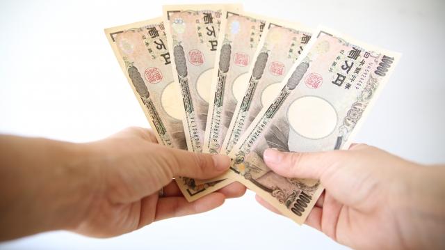 敷金返金は領収書が発行される?賃貸における領収書の重要性