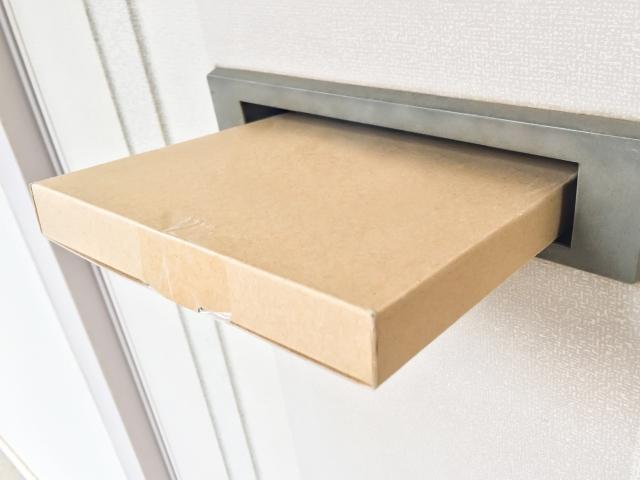 新築のポストの設置場所のおすすめは?理想の玄関アプローチ