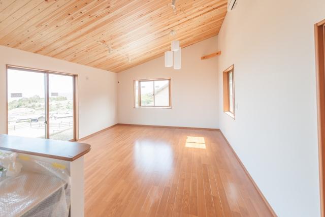 木造平屋建ての坪単価っていくら?2階建てとの違いを検証!