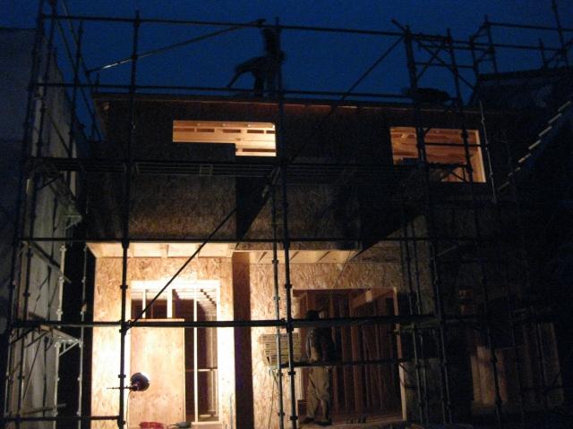 木造か鉄骨造か戸建ての構造の見分け方は?特徴も併せて解説
