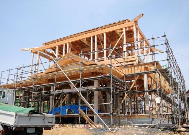 準防火地域での木造住宅の防火対策は「軒天」がポイント!