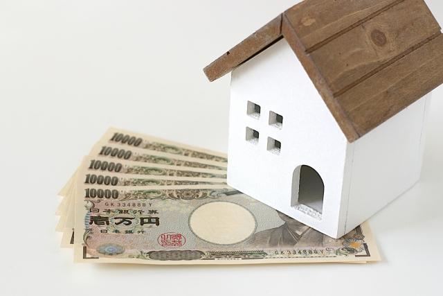 礼金に消費税がかからないのは居住用賃貸物件だけなのか