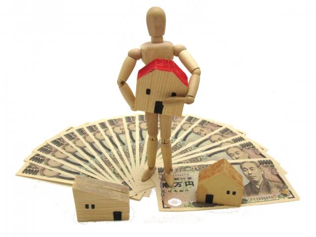 家賃の目安はどれくらい?手取り15万円で暮らすには?