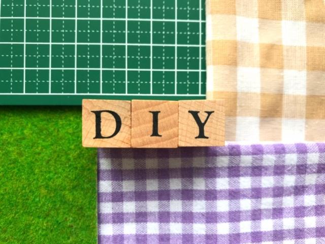 築年数が古い賃貸物件をおしゃれに!DIYでアレンジする方法