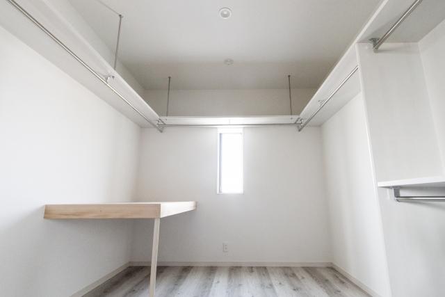 納戸の収納力をアップ!DIYで使いやすい空間にしよう