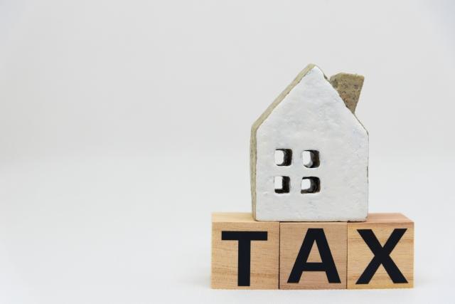増築部分も登記は必要?未登記だと固定資産税はかからない?