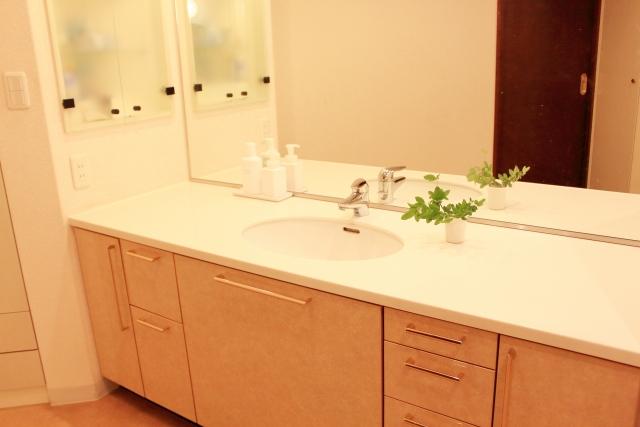 新築の洗面所をおしゃれで使いやすいスペースにしよう