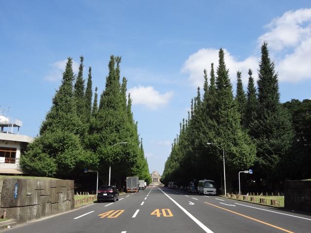 都市計画法における道路の定義とは?制限とその種類!